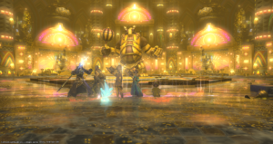 Onyx Chrysalis – A FFXIV Free Company on Hyperion Server